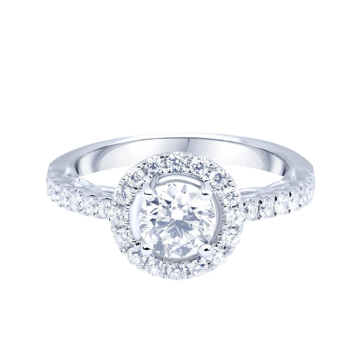 Diamond Engagement Rings Melbourne Luxury Designer Engagement