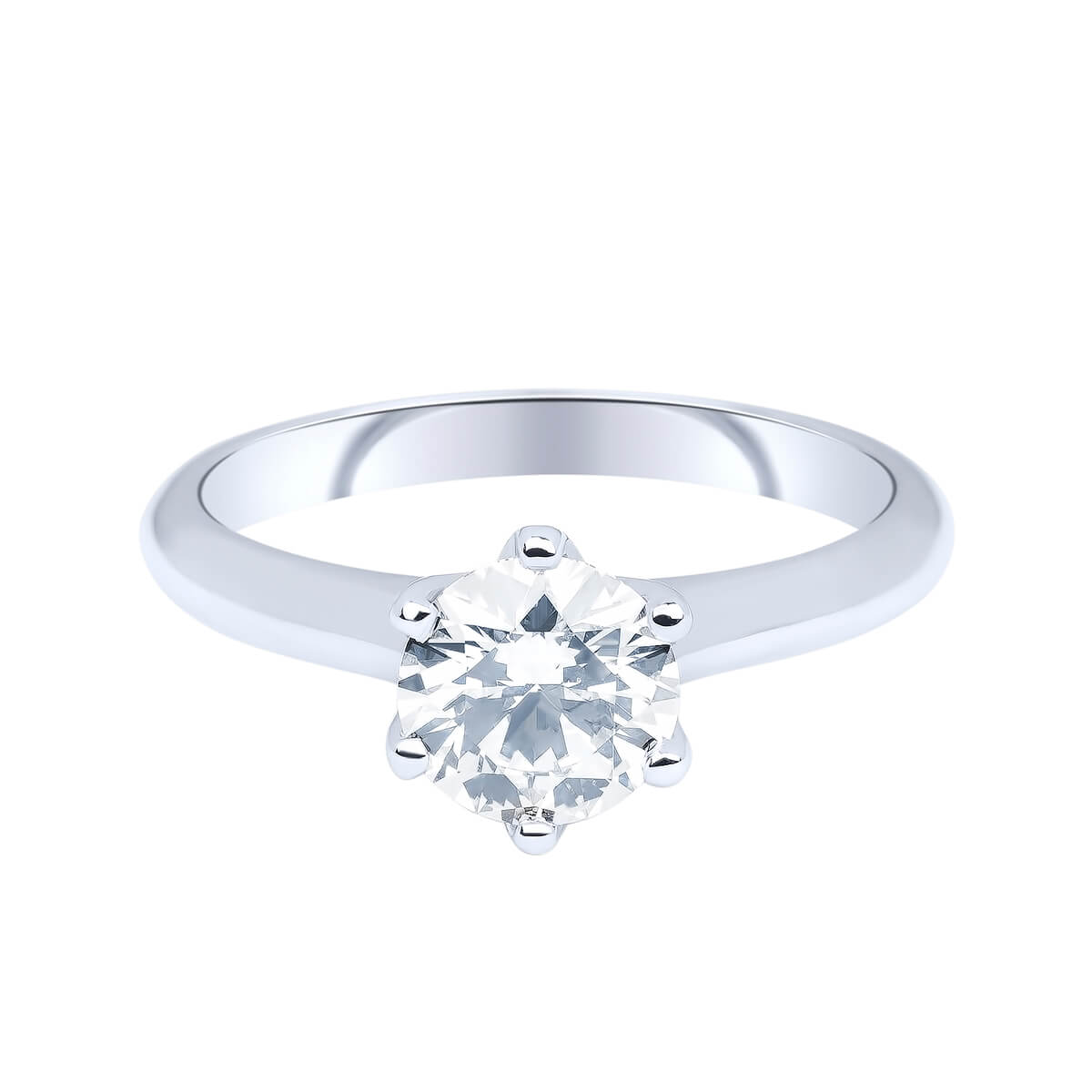 Solitaire Engagement Rings Melbourne